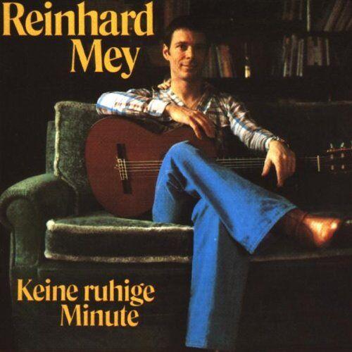 Reinhard Mey Keine Ruhige Minute Vergleich 2020: Die ...