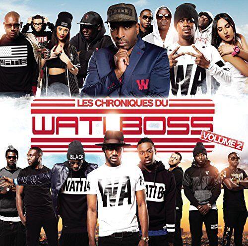 Various - Les Chroniques du Wati Boss, Vol. 2 - Preis vom 14.03.2021 05:54:58 h
