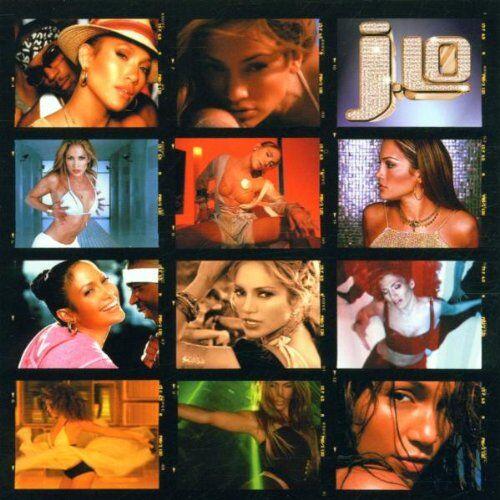 Jennifer Lopez - J To Tha L-O (Remixes) - Preis vom 14.03.2021 05:54:58 h