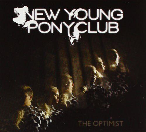 New Young Pony Club - The Optimist - Preis vom 14.03.2021 05:54:58 h