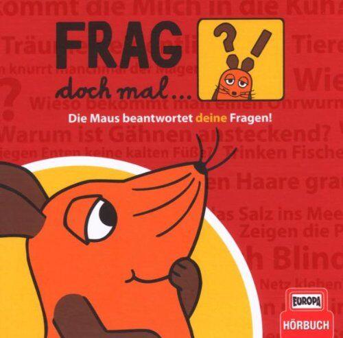 die Maus - 01/Frag Doch Mal Die Maus - Preis vom 22.10.2021 04:53:19 h