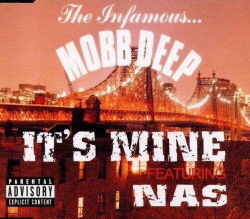 Mobb Deep - It'S Mine - Preis vom 14.03.2021 05:54:58 h