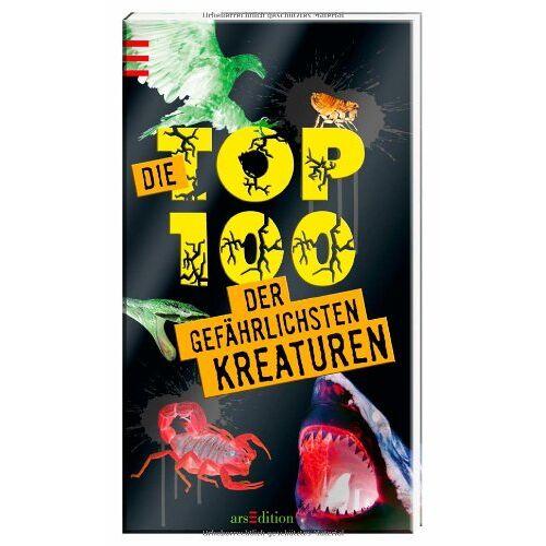 - Die Top 100 der gefährlichsten Kreaturen der Welt - Preis vom 15.04.2021 04:51:42 h