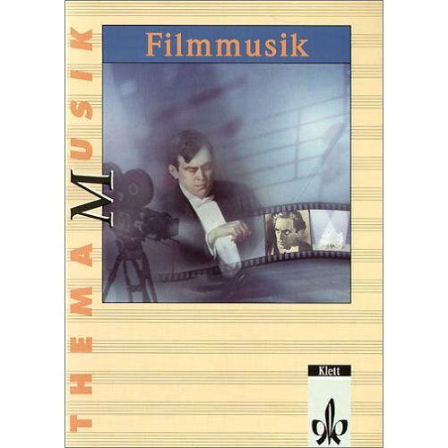 Georg Maas - Thema Musik: Filmmusik - Preis vom 15.06.2021 04:47:52 h
