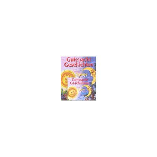 - Gutenacht-Geschichten von der Sonne und dem Mond. Bildergeschichten für Kinder - Preis vom 21.06.2021 04:48:19 h