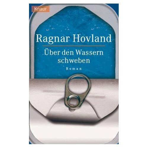 Ragnar Hovland - Über den Wassern schweben - Preis vom 13.06.2021 04:45:58 h