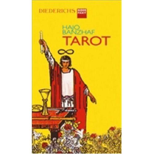 Hajo Banzhaf - Tarot - Preis vom 20.06.2021 04:47:58 h