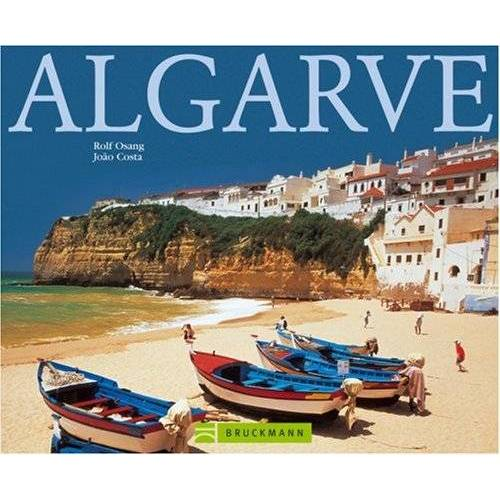 Rolf Osang - Algarve - Preis vom 09.06.2021 04:47:15 h