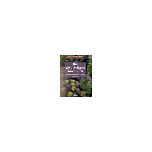 Beatrice Aepli - Das Zwetschgen- Kochbuch. Zwetschgen, Mirabellen, Pflaumen, Reineclaudes - Preis vom 11.06.2021 04:46:58 h