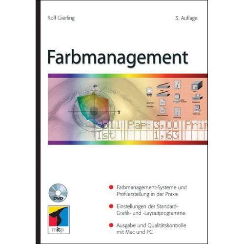 Rolf Gierling - Farbmanagement - Preis vom 13.06.2021 04:45:58 h