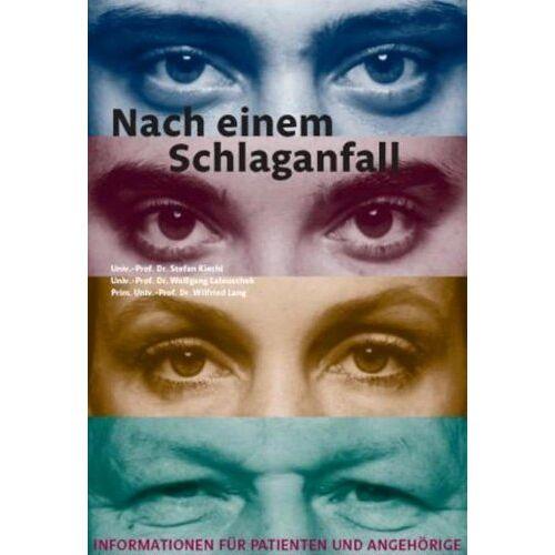 Stefan Kiechl - Nach einem Schlaganfall - Preis vom 24.07.2021 04:46:39 h
