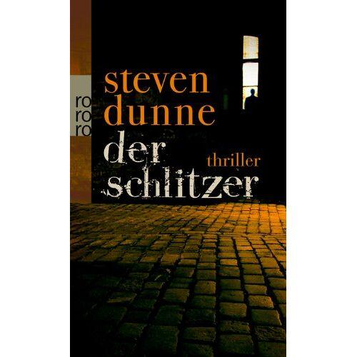 Steven Dunne - Der Schlitzer - Preis vom 18.06.2021 04:47:54 h