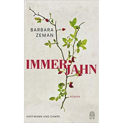 Barbara Zeman - Immerjahn - Preis vom 19.06.2021 04:48:54 h