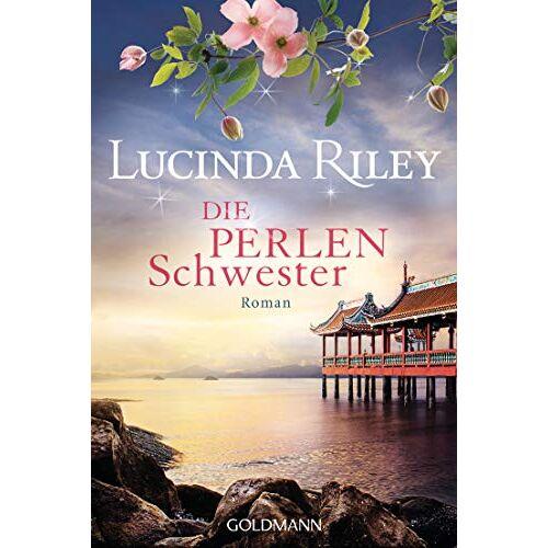 Lucinda Riley - Die Perlenschwester: Roman - Die sieben Schwestern 4 - Preis vom 29.07.2021 04:48:49 h