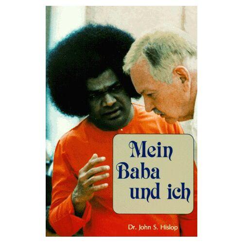 Hislop, John S. - Mein Baba und ich - Preis vom 16.06.2021 04:47:02 h