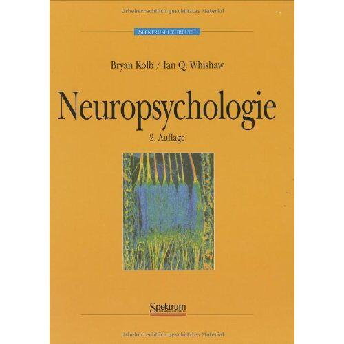 Brian Kolb - Neuropsychologie - Preis vom 23.09.2021 04:56:55 h