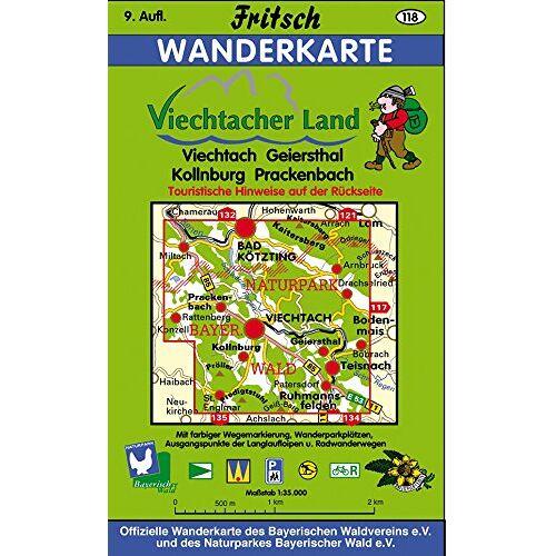 - Viechtach: Geiersthal, Kollnburg, Prackenbach - Preis vom 19.06.2021 04:48:54 h