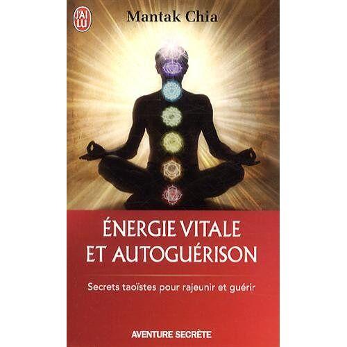 Mantak Chia - Energie vitale et autoguérison - Preis vom 26.09.2021 04:51:52 h