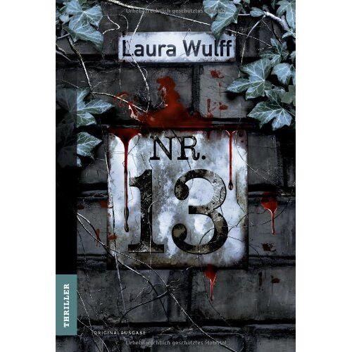 Laura Wulff - Nr. 13 - Preis vom 17.06.2021 04:48:08 h