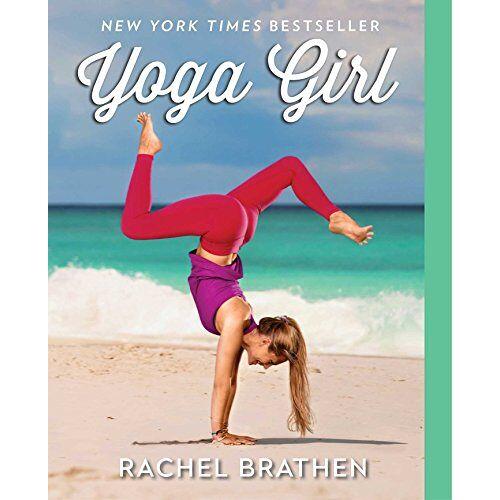 Rachel Brathen - Yoga Girl - Preis vom 09.06.2021 04:47:15 h