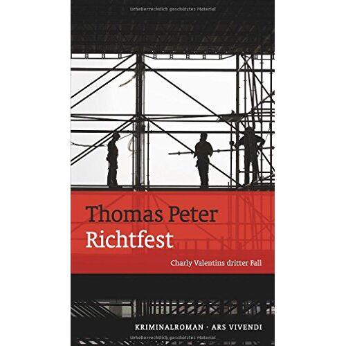 Peter Thomas - Richtfest - Preis vom 18.06.2021 04:47:54 h