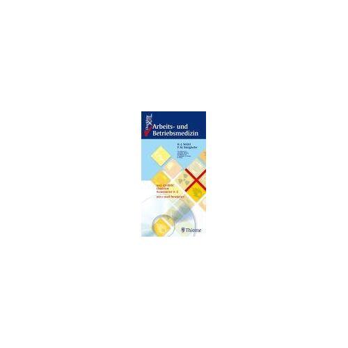Hans-Joachim Seidel - Checkliste XXL. Arbeitsmedizin und Betriebsmedizin, mit CD-ROM - Preis vom 16.05.2021 04:43:40 h