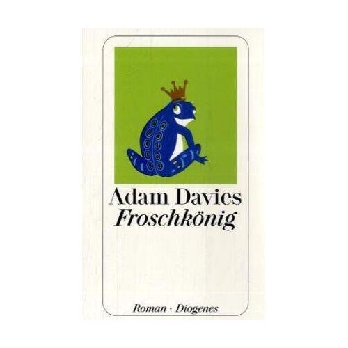 Adam Davies - Froschkönig - Preis vom 12.06.2021 04:48:00 h
