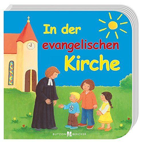 - In der evangelischen Kirche - Preis vom 22.06.2021 04:48:15 h