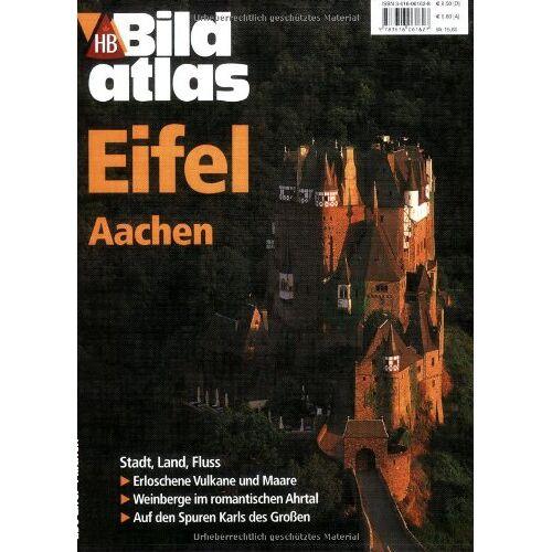 - HB Bildatlas Eifel, Aachen - Preis vom 12.06.2021 04:48:00 h