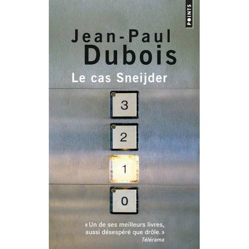 Jean-Paul Dubois - Le Cas Sneijder - Preis vom 17.06.2021 04:48:08 h