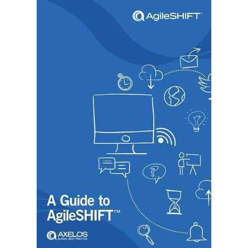 Axelos - A guide to AgileSHIFT - Preis vom 19.06.2021 04:48:54 h