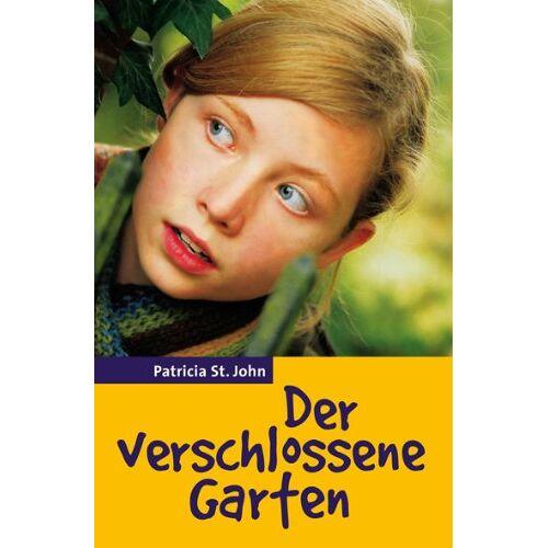Patricia St. John - Der verschlossene Garten - Preis vom 17.06.2021 04:48:08 h