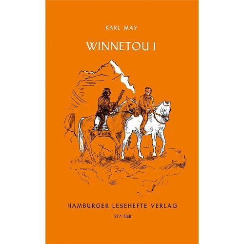 Karl May - Winnetou I - Preis vom 16.06.2021 04:47:02 h