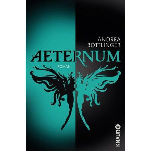 Andrea Bottlinger - Aeternum: Roman - Preis vom 21.06.2021 04:48:19 h