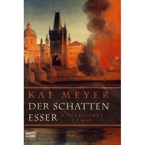 Kai Meyer - Der Schattenesser: Historischer Roman - Preis vom 21.06.2021 04:48:19 h