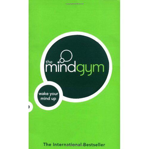 Mind Gym - The Mind Gym. Wake Your Mind Up - Preis vom 20.06.2021 04:47:58 h