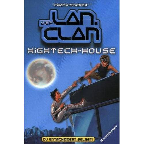 Frank Stieper - Hightech-House - Preis vom 14.06.2021 04:47:09 h