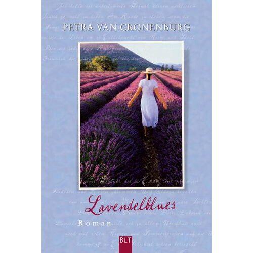 Cronenburg, Petra van - Lavendelblues - Preis vom 08.06.2021 04:45:23 h