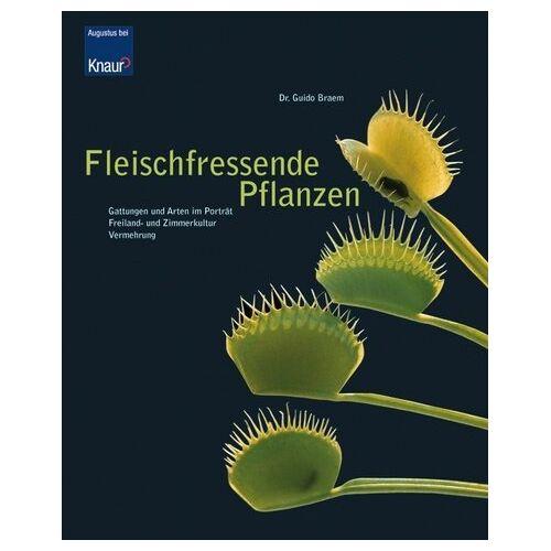 Guido Braem - Fleischfressende Pflanzen - Preis vom 17.05.2021 04:44:08 h