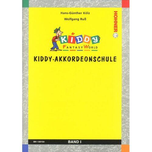 - Kiddy Akkordeonschule 1. Akkordeon - Preis vom 24.07.2021 04:46:39 h