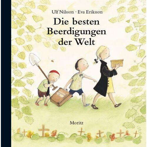 Ulf Nilsson - Die besten Beerdigungen der Welt - Preis vom 16.05.2021 04:43:40 h