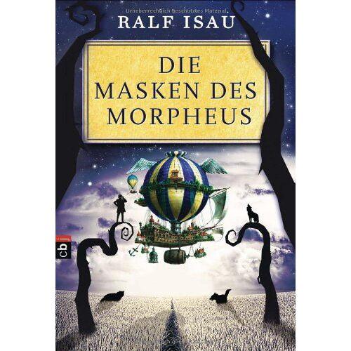Ralf Isau - Die Masken des Morpheus - Preis vom 13.06.2021 04:45:58 h