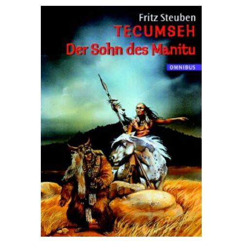 Fritz Steuben - Tecumseh, der Sohn des Manitu - Preis vom 22.06.2021 04:48:15 h