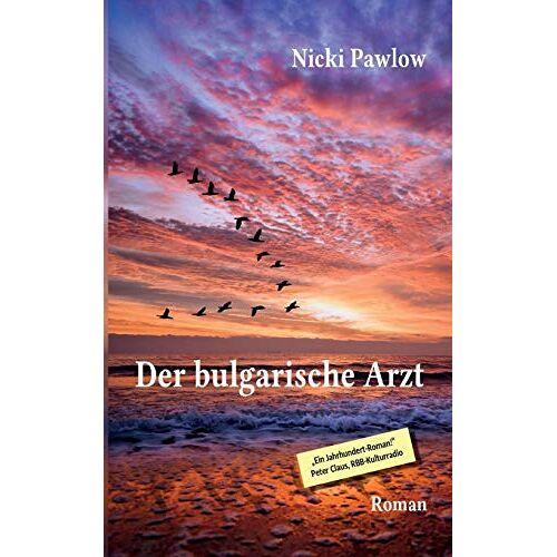 Nicki Pawlow - Der bulgarische Arzt - Preis vom 13.10.2021 04:51:42 h