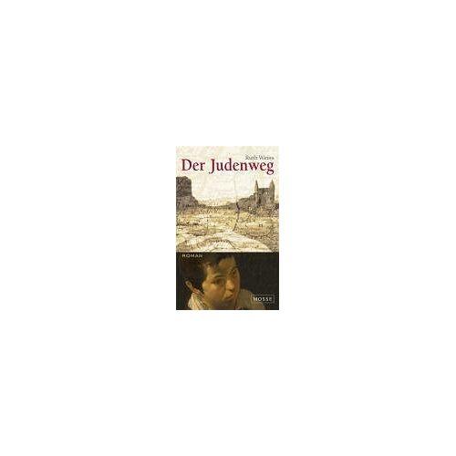 Ruth Weiss - Der Judenweg - Preis vom 14.06.2021 04:47:09 h