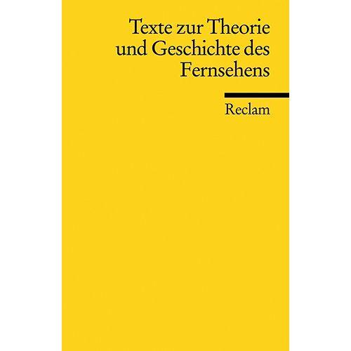 Michael Grisko - Texte zur Theorie und Geschichte des Fernsehens - Preis vom 20.06.2021 04:47:58 h