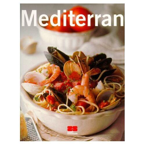 - Mediterran - Preis vom 09.06.2021 04:47:15 h
