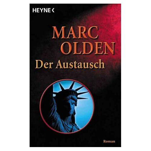 Marc Der Austausch. - Preis vom 18.06.2021 04:47:54 h