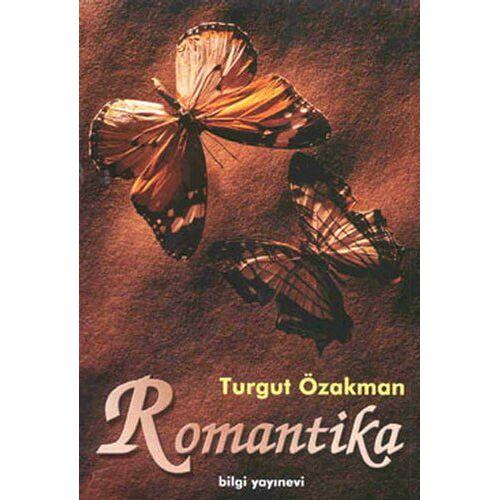 Turgut Özakman - Romantika - Preis vom 17.06.2021 04:48:08 h