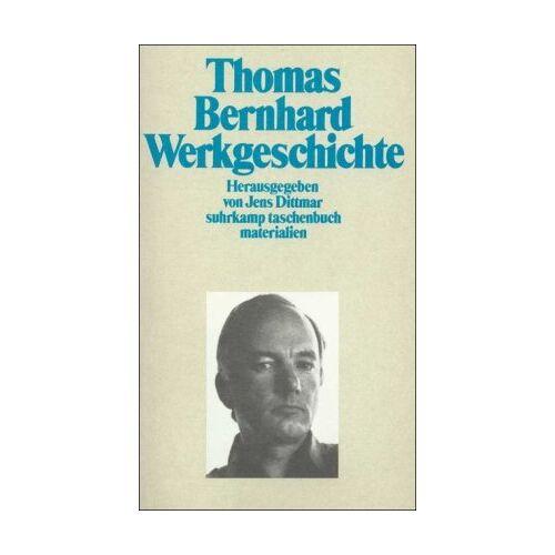 Jens Dittmar - Werkgeschichte - Preis vom 17.06.2021 04:48:08 h